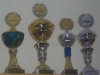 Meine Pokale