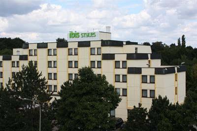 Ibis-Hotel Osnabrück DVM 2013 U20
